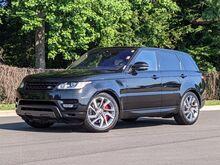2017_Land Rover_Range Rover Sport__ Raleigh NC