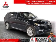 2017_Land Rover_Range Rover Sport_3.0L V6 Supercharged HSE_ Brooklyn NY