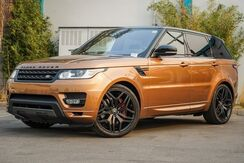 2017_Land Rover_Range Rover Sport_3.0L V6 Supercharged HSE Dynamic_ San Francisco CA