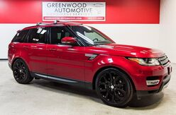 2017_Land Rover_Range Rover Sport_3.0L V6 Supercharged HSE_ Greenwood Village CO