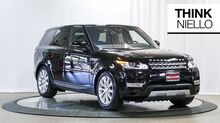 2017_Land Rover_Range Rover Sport_3.0L V6 Supercharged HSE_ Rocklin CA