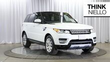2017_Land Rover_Range Rover Sport_3.0L V6 Supercharged HSE_ Sacramento CA