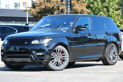 2017_Land Rover_Range Rover Sport_3.0L V6 Supercharged HSE_ San Jose CA