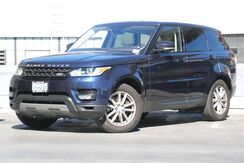 2017_Land Rover_Range Rover Sport_3.0L V6 Supercharged SE_ Redwood City CA