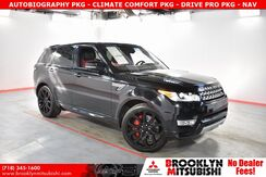 2017_Land Rover_Range Rover Sport_5.0L V8 Supercharged Autobiography_ Brooklyn NY