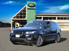 2017_Land Rover_Range Rover Sport_5.0L V8 Supercharged_ Redwood City CA