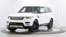 2017_Land Rover_Range Rover Sport_5.0L V8 Supercharged_ Rocklin CA