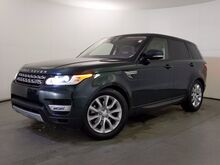 2017_Land Rover_Range Rover Sport_HSE_ Cary NC