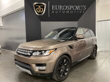 2017_Land Rover_Range Rover Sport_HSE_ Salt Lake City UT