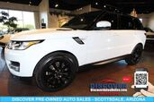 2017 Land Rover Range Rover Sport HSE Supercharged