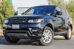 2017_Land Rover_Range Rover Sport_HSE Td6_ Redwood City CA
