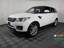2017_Land Rover_Range Rover Sport_SE - Turbo Diesel_ Feasterville PA