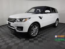 2017_Land Rover_Range Rover Sport_SE - Turbo Diesel_ Feasterville PA