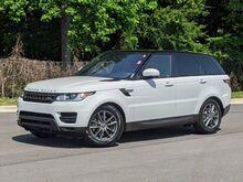 2017_Land Rover_Range Rover Sport_SE_ Cary NC