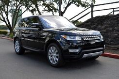 2017_Land Rover_Range Rover Sport_Supercharged_ Rocklin CA