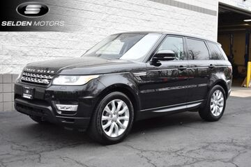 2017_Land Rover_Range Rover Sport_Td6 Diesel HSE_ Willow Grove PA