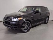 2017_Land Rover_Range Rover Sport_Td6 Diesel SE_ Cary NC