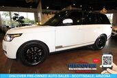 2017 Land Rover Range Rover Sport Utility 4D 4WD