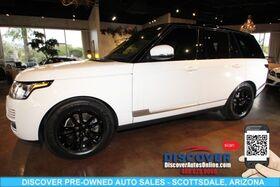 2017_Land Rover_Range Rover_Sport Utility 4D 4WD_ Scottsdale AZ