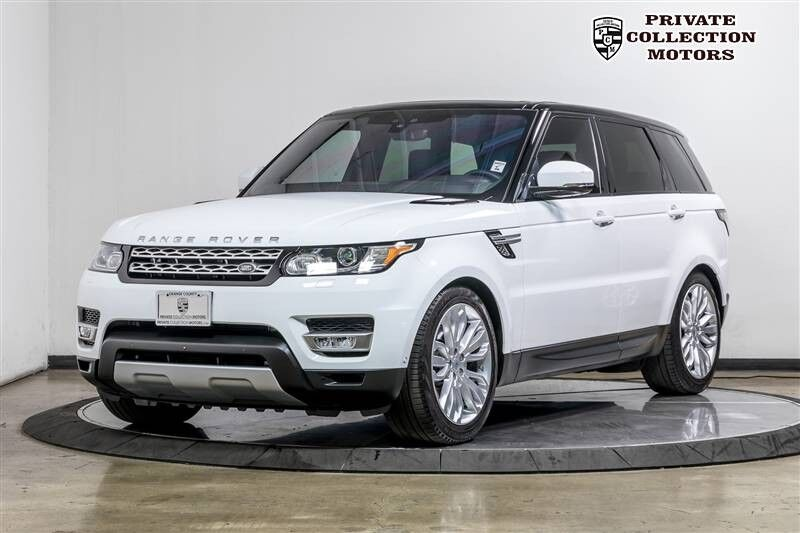 2017_Land Rover_Range Rover Sport V6 Supercharged_HSE $81,345 MSRP_ Costa Mesa CA