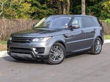 2017_Land Rover_Range Rover Sport_V6 Supercharged SE_ Cary NC