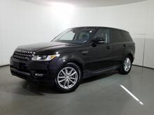 2017_Land Rover_Range Rover Sport_V6 Supercharged SE_ Raleigh NC