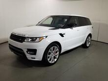 2017_Land Rover_Range Rover Sport_V8 Supercharged Autobiography_ Cary NC