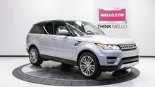 2017_Land Rover_Range Rover Sport_V8 Supercharged_ Rocklin CA