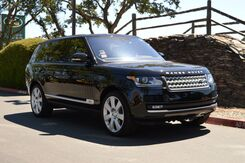 2017_Land Rover_Range Rover_Supercharged LWB_ Rocklin CA