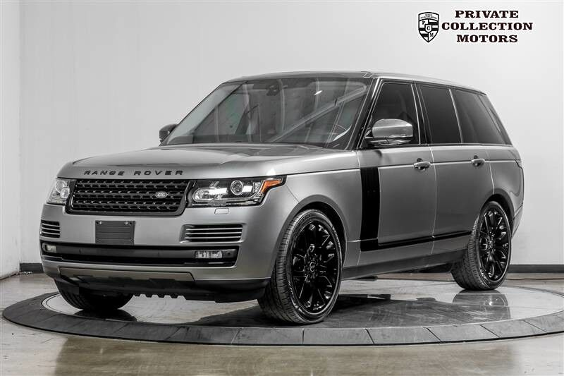 2017_Land Rover_Range Rover_Supercharged MSRP $108,890_ Costa Mesa CA