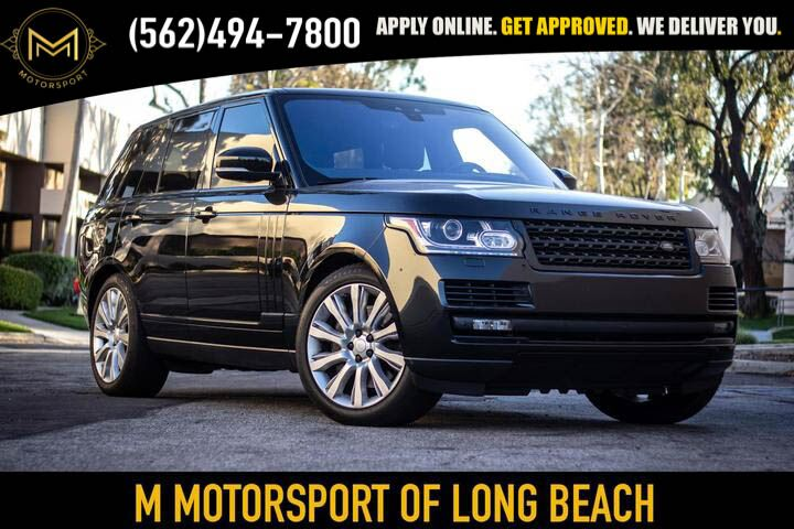 2017_Land Rover_Range Rover_Supercharged Sport Utility 4D_ Long Beach CA