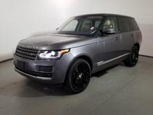 2017_Land Rover_Range Rover_Td6 Diesel SWB_ Cary NC