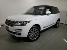 2017_Land Rover_Range Rover_V6 Supercharged SWB_ Cary NC
