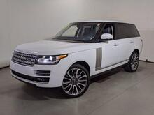 2017_Land Rover_Range Rover_V8 Supercharged Autobiography SWB_ Cary NC