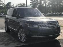 2017_Land Rover_Range Rover_V8 Supercharged LWB_ Raleigh NC
