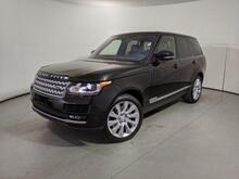 2017_Land Rover_Range Rover_V8 Supercharged SWB_ Cary NC