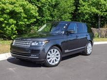 2017_Land Rover_Range Rover_V8 Supercharged SWB_ Raleigh NC