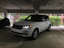 2017_Land Rover_Range Rover__ Northbrook IL