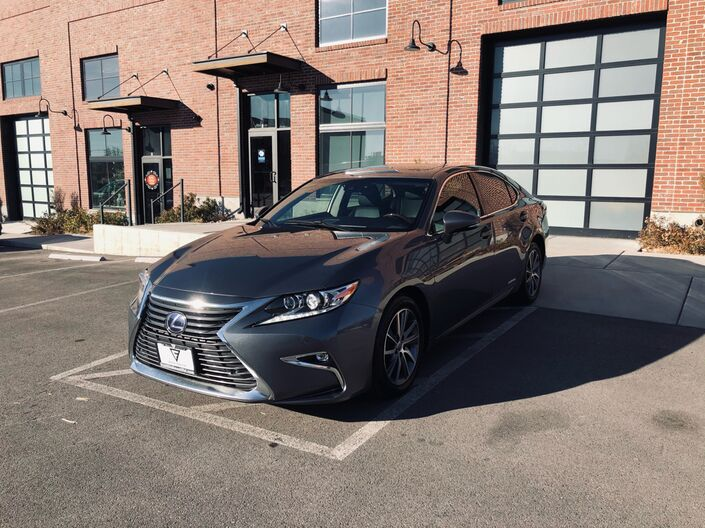 2017 Lexus ES 300h Sedan Bountiful UT