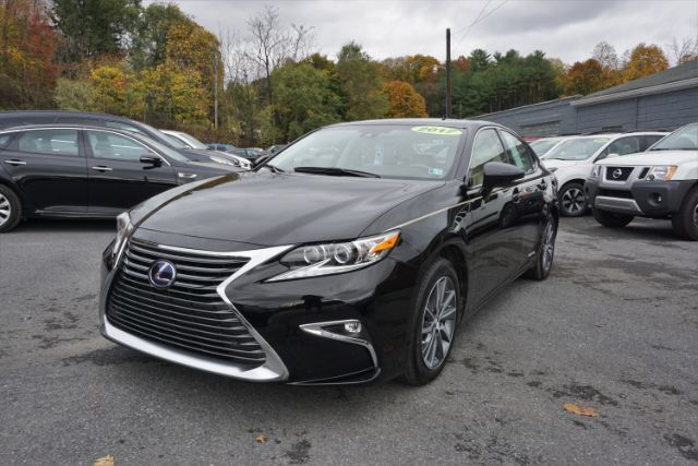 2017 Lexus ES 300h Sedan Schuylkill Haven PA