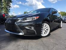 2017_Lexus_ES 350_Base_ Raleigh NC