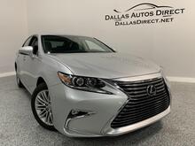2017_Lexus_ES_350_ Carrollton  TX