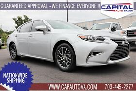 2017_Lexus_ES_350_ Chantilly VA