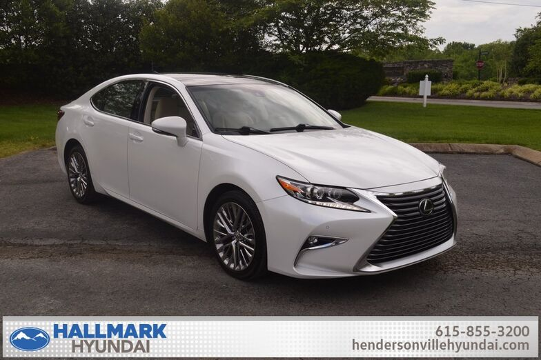 2017 Lexus ES 350 Franklin TN