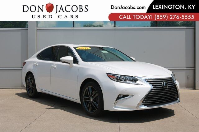 2017 Lexus ES 350 Lexington KY