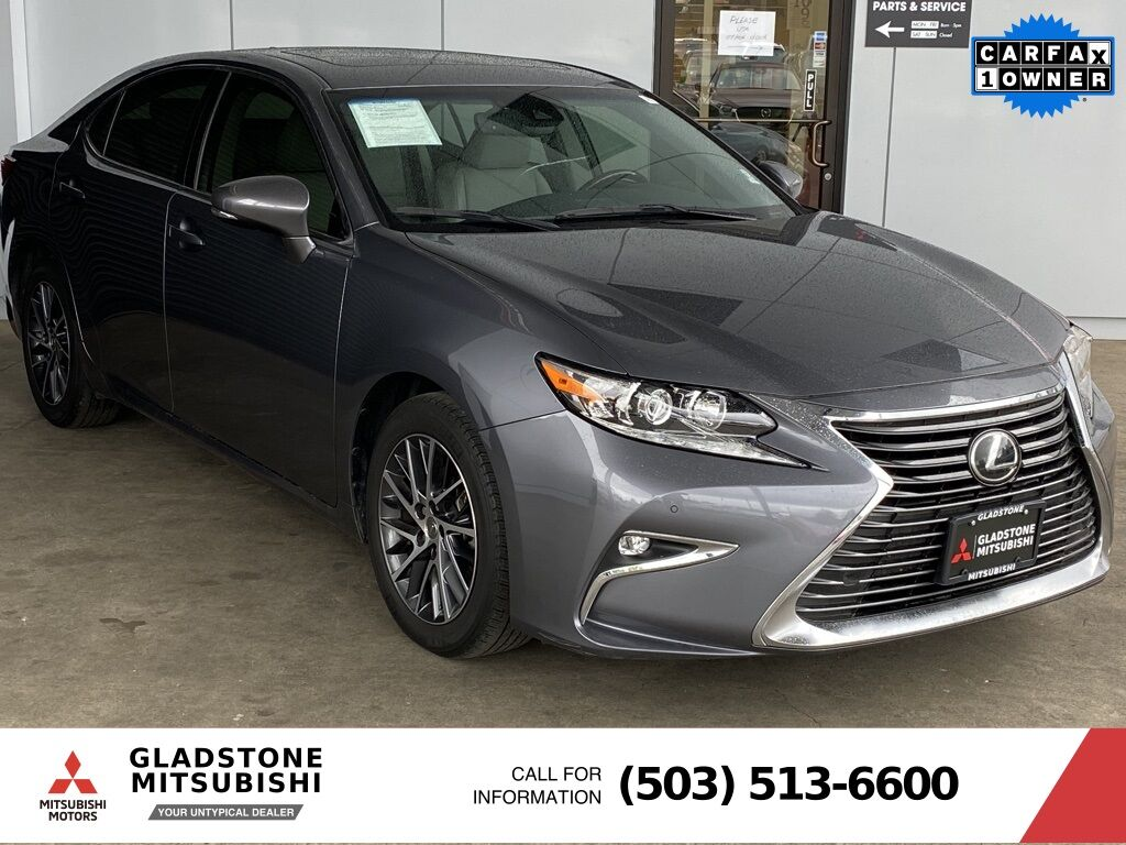2017 Lexus ES 350 Milwaukie OR