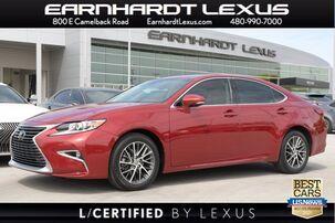 2017_Lexus_ES_350_ Phoenix AZ