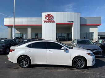 2017_Lexus_ES_350_ Richmond KY