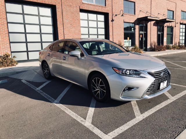 2017 Lexus ES 350 Sedan Bountiful UT
