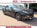 2017 Lexus ES 350 Sedan, Luxury Package, Navigation, Rear-View Camera, Blind Spot Monitor, Bluetooth Streaming Audio, Premium Sound System, Ventilated Leather Seats, Panorama Sunroof, 17-Inch Alloy Wheels,